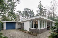 Casa Cordemeyer, Apeldoorn (1956-1957)