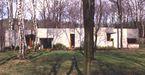 Casa en el bosque de Cini Boeri