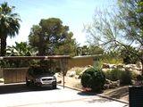 Casa Raymond Loewy, Palm Springs (1946-1947)
