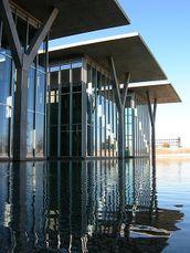 Museo de Arte Moderno de Fort Worth, Tejas  (2002)