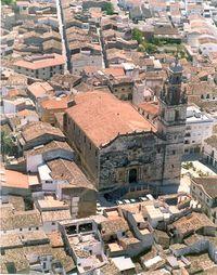 Iglesia de San Miguel Arcángel .Enguera.jpg