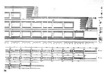 Mendelsohn y Neutra. berliner tageblatt.Planos3.jpg