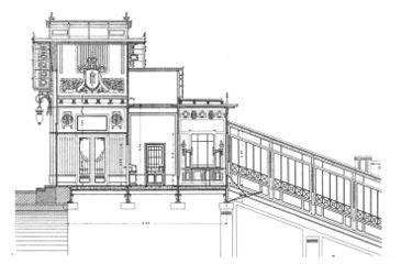 Otto Wagner.Estacion metro.planos4.jpg