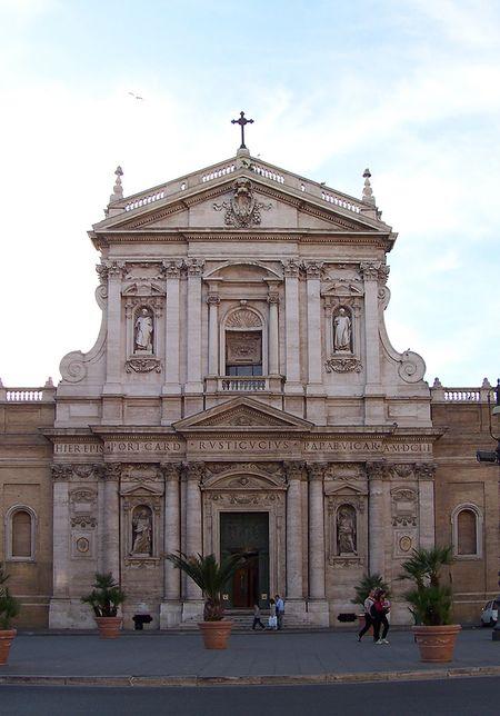 Archivo:Santa Susanna (Rome)-facade.jpg