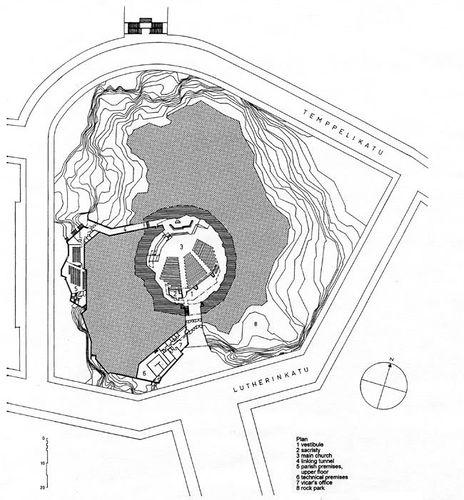 Suomalainen.IglesiaTemppeliaukio.Planos1.jpg