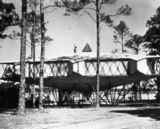 Casa Gutman,  Gulfport, Mississippi (1958)