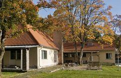 Villa Staffans, Turku (1945-1946)