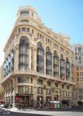 Casa Matesanz, Madrid (1919-1923)
