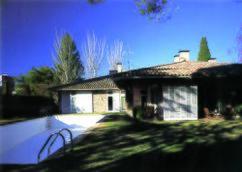 Casa Biosca, Igualada (1961)