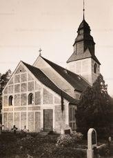 Iglesia evangélica de Wultschkau (1901-1905)