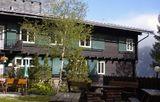 Casa Khuner, Payerbach (Austria)(1929-1930)