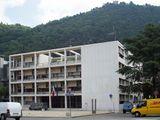 Casa del Fascio en Como (1932-1936)