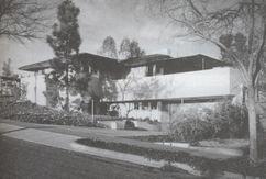 Casa Edward y Julia De Steiguer, California (1936)