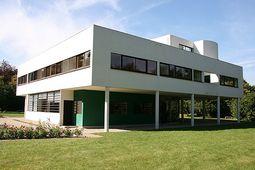 Le Corbusier.Villa savoye.2.jpg