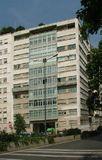 Edificio Feltrinelli, Milán (1934-1936)