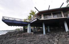 Casa Loren J. Westhaver, Hawái (1964)