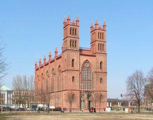 Iglesia de Friedrichswerder.Berlín.jpg