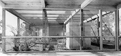 Casa Maehlman, Naples, Florida (1951-1952)
