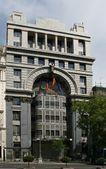 Banco Mercantil e Industrial, Madrid (1935-1941)