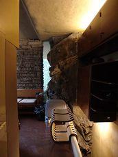 Frank Lloyd Wright - Fallingwater interior 1.JPG
