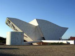 Panteón de la Patria y la Libertad Tancredo Neves, Brasilia (1985-1986)