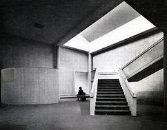 Escuela de Arte de Harlem, Nueva York (1974-1978)}}