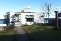 Villa Ström, Stocksund (1961)