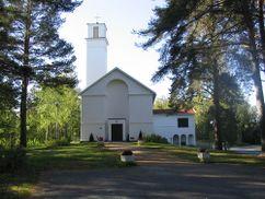 Iglesia de Muurame (1926-1929)