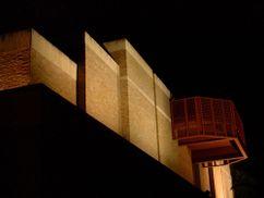 Auditorio Manuel de Falla, Granada, España. (1974-1978)