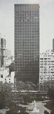 Edificio CHACOFI, Buenos Aires (1974-1980)