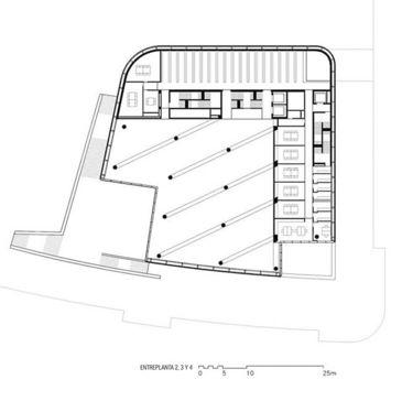 Rafael Moneo.Biblioteca de Deusto.planos4.jpg
