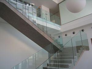 Barandillas para escaleras y rampas urbipedia archivo - Proteccion escaleras ninos ...