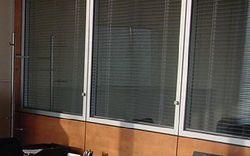 Doble Vidrio con Cortina Interior