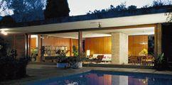 Casa propia, Filothei, Grecia (1961-1963)