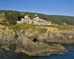 Condominio I en Sea Ranch, Condado de Sonoma, California (1964-1965), con el arquitecto paisajista Lawrence Halprin. }}