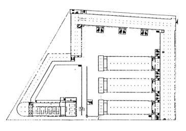Erich Mendelsohn.Fabrica textil bandera roja.Planos2.jpg