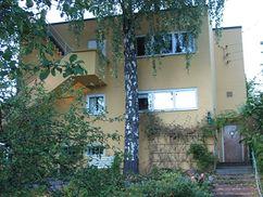 desarrollo residencial Havna, Oslo (1930-1932), con Sverre Aasland