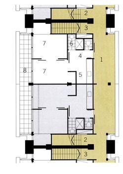 MaekawaKunio.ApartamentosHarumi.Planos4.jpg