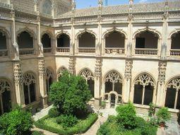 San Juan de los Reyes - Toledo, Spain - 12.JPG