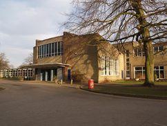 Colegio en Impington Reino Unido (1936) con Maxwell Fry