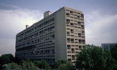 Le Corbusier.Unidad habitacional.1.jpg