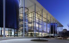 Yale School of Management, New Haven, Estados Unidos (2007-2014)