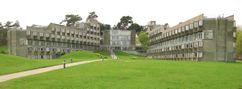 Residencia de Estudiantes, Universidad de St Andrews (1964-1967)