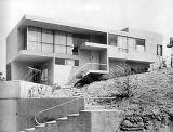 Casa William Oliver, Los Ángeles (1933-1934)