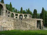 Monumento a los caídos de Erba (1926-1932)